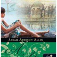 Sarah Addison Allen: A varázslat tava #kritika#