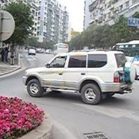 Fengjie videón