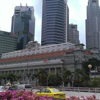 Szingapúr - egy igazán élhető nagyváros 2.