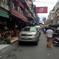 Pattaya - benyomások két nap alatt