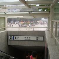 Metrók Kínában