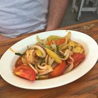 Pattayai étkezések