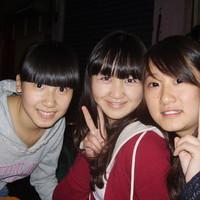 Jiaozi új ismerősökkel