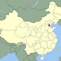 Kína tartományai: Tianjin