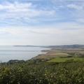 Egy nap az Isle of Wighton