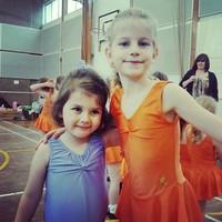 Dance show!