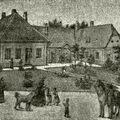 A Bezerédj család hídjai otthona