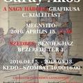 Garay Ákos - A nagy háború grafikusa kiállítás !