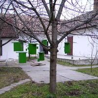 madárodú és gólyafészek készítés&kihelyezés 2008.03.01.