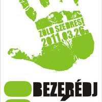 Zöld Szedres 2011!