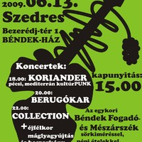 SZEDERÜNNEP 2009!