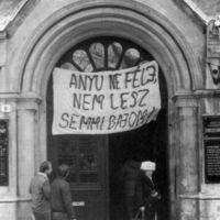 Emlékezzünk 56-ra - Szeged