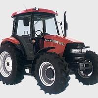 Vörös traktor est!!!