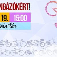Critical Mass Szeged 2015.04.19. MENETINFÓ