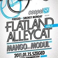 Flatland Alleycat 2