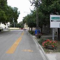 Fejlődés és biciklisszivatás Vásárhelyen