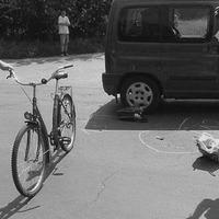 A biciklisek kevesebb balesetet okoznak?