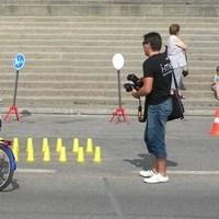 Frissítve! A döntéshozó botrányos válasza a kerékpáros bullshitre