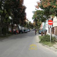 Kétirányúsodhat a Bercsényi utca