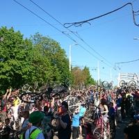 Mostantól minden nap Critical Mass lesz Szegeden