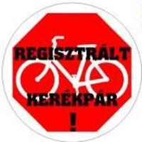 Regisztrálják a szegedi kerékpárokat