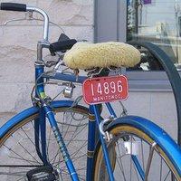 Kerékpáros rendszámot vezetnek be Szegeden - április 1:)