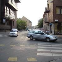Bicajos Anomáliák Szegeden: Oskola utca - Somogyi utca