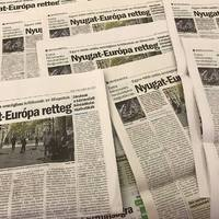 Egy évvel a Népszabadság kivégzése után már a helyi sajtó is az övék