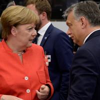 Merkel nyert, de nem lesz könnyű dolga
