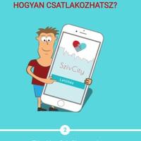 Ez zseniális! Bemutatott egy mobilalkalmazást a mentőszolgálat, amely megmentheti az életünket