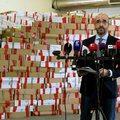A Fidesz szerint Magyarországon csak a választott képviselők politizálhatnak