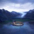Hamarosan megnyitják a világ első energiapozitív hotelét