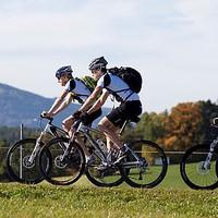 Kerékpárral is irány Svájc!