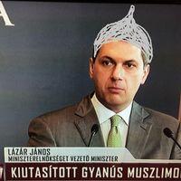 Ki mondta? Orbán Viktor vagy Szaniszló Ferenc?