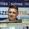"""76 szavazattal ötödik lett Felsővároson 2006-ban: bemutatjuk a """"politikai újonc"""" Bartók Csabát"""