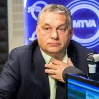Orbán szerint már csak egy konzultáció segíthet