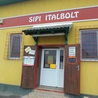 Sipi Italbolt - Szőreg