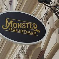 Monster Downtown