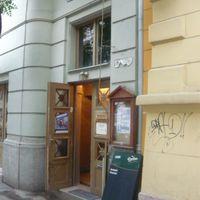Grand Café Mozi és Kávézó