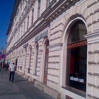 Széchenyi Cafe
