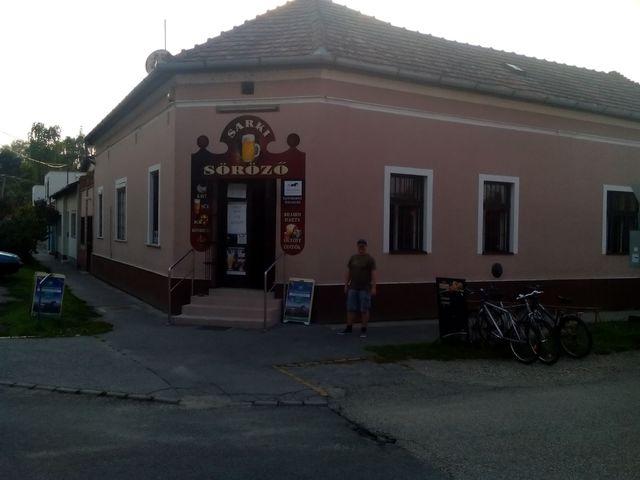 Szegedi Kocsmak