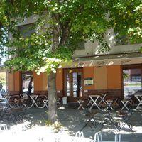 Rió Cafe - (régen Tóth kiskocsma)
