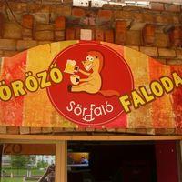 Sörfaló Faloda  (régen Dreher söröző)