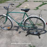 28-as Csepel Túra ffi kerékpár gyári papirjaival