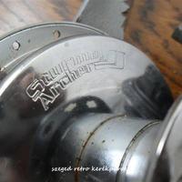 Sturmey Archer dobfékes kerékagyszett 3 sebességgel