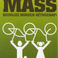 Critical Mass Szeged