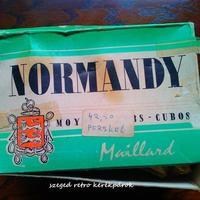 Normandy Maillard