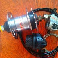 Shimano Nexus SG-3R40