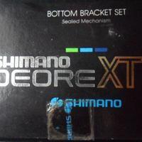 Shimano Deore XT középrész