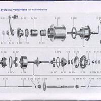 F&S Torpedo Dreigang mod. 53 - I. rész